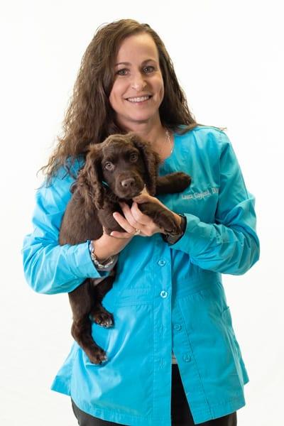 Harmony Animal Hospital - Laura Gaylord, Veterinarian