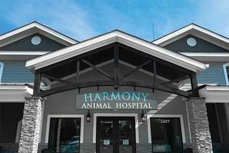 Harmony in house pharmacy