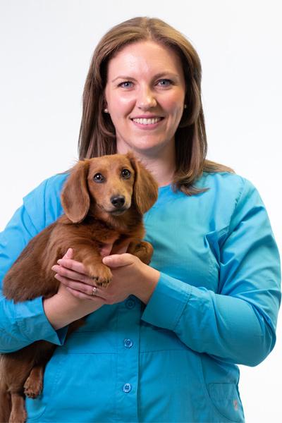 Dr. Molly Shelton